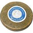 Monzon queso artesano curado elaborado con leche cruda de cabra y oveja peso aproximado pieza 4 kg BOLAÑOS