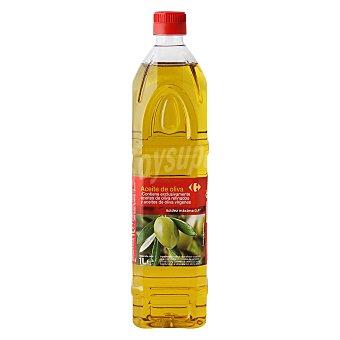 Carrefour Aceite de oliva suave 0,4º 1 l