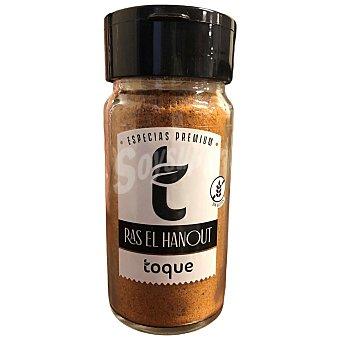 Curry Toque sin gluten 40 g