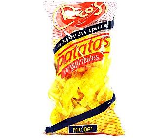 RICO`S Patatas fritas 200 Gramos