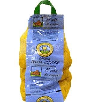 Calidad Y Origen Patata cocer Malla de 3 kg
