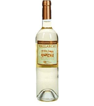 Vallarcal Vino Blanco Joven Botella 75 cl