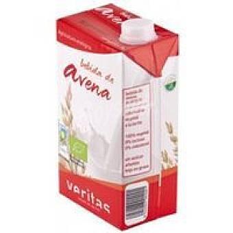 Veritas Bebida de Avena Brik 1 litro