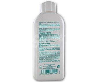 GERMISDIN Gel suave fisiológico para la higiene íntima diaria 250 mililitros