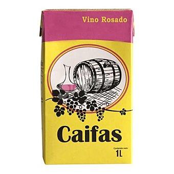 Caifas Vino rosado 1 l