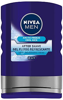 Nivea For men bálsamo artic freeze 100 ML