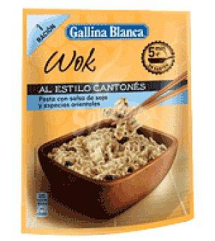 Gallina Blanca Wok cantones ideas plato 80 g