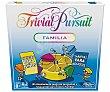 Trivial Pursuit Familia - Hasbro Gaming (hasbro E1921105)  Hasbro Gaming