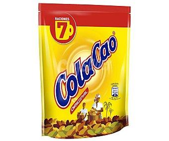 Cola Cao Cacao en polvo en sobres 105 g