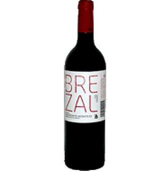 Brezal Vino tinto 75 cl