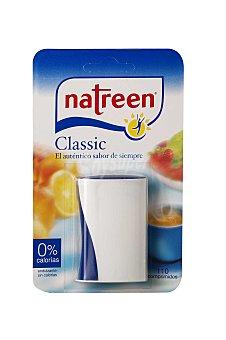 Natreen Edulcorantes 110 comprimidos 7 g