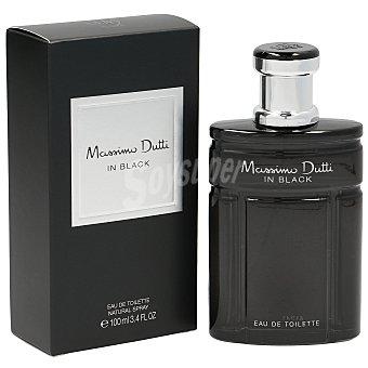 Massimo Dutti Eau de Toilette 100 Mililitros