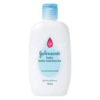 Johnson's Baby Jabón líquido hidratante 35 ml