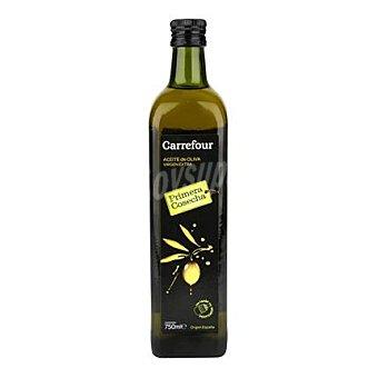 Carrefour Aceite de oliva virgen extra Primera Cosecha 750 ml
