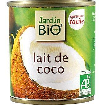 JARDIN Bio' leche de coco ecológica Envase 200 ml