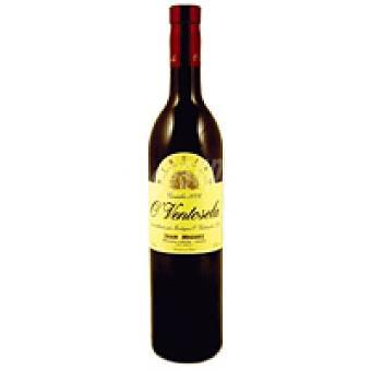O´ Ventosela Vino Tinto Botella 75 cl