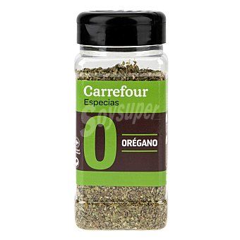 Carrefour Orégano 82gramos 82 g