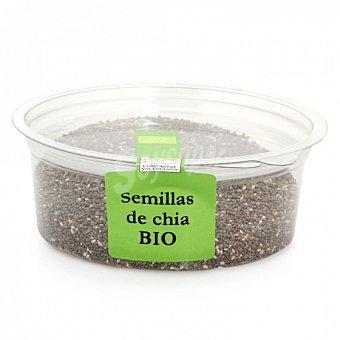 Semillas de Chia ecológica tarrina 125 g Envase De