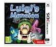 Juego Luigi's Mansion para 3DS, género: Aventura, PEGI 7. Nintendo