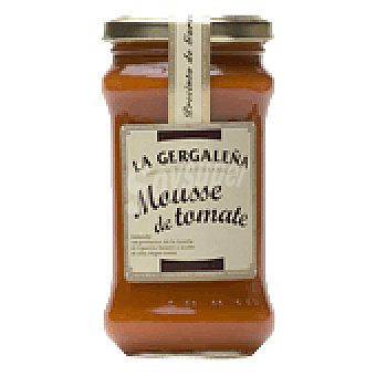 Gergelaña Mousse de tomate 302 g