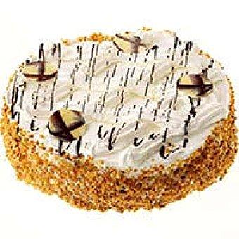 Tarta de nata 1.400 g