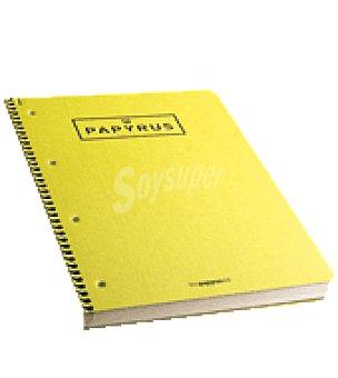 Unipapel Cuaderno unipapel microperforado