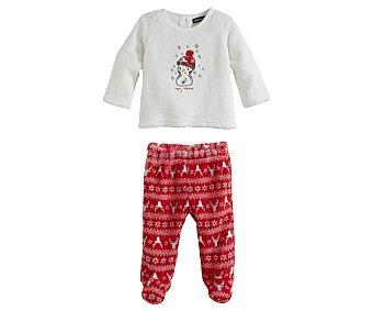 In Extenso Pijama bebé talla 56.