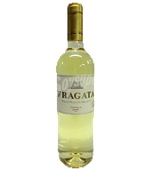 Fragata Vino blanco semi seco 75 cl