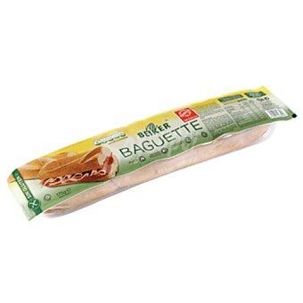Beiker Pan hornear baguette sin gluten 1 unidad (175 g)
