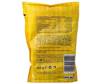 M&M's Grageados de cacahuete recubiertos de chocolate y azúcar 220 gramos