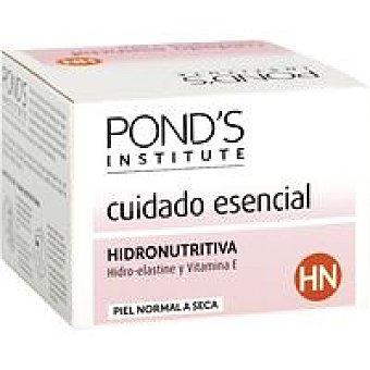 "Pond's Crema hidronutritiva ""hn"" Tarro 50 ml"