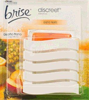 Glade by brise Ambientador Discreet Exotic Fruit Ambientador + recambio