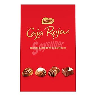 Caja Roja Nestlé Bombones surtidos caja roja 100 g