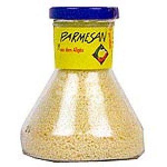 ALLGÄULAND Queso rallado parmesano Envase 100 g
