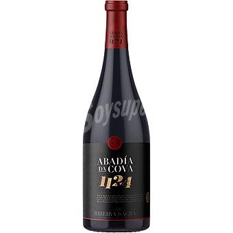 Abadía da Cova 1124 vino tinto D.O. Ribeira Sacra Botella 75 cl