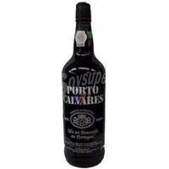 Calvares Oporto Botella 1 litro