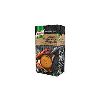 Knorr Crema de bogavante Envase 500 ml