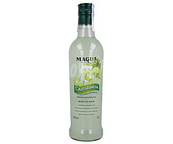 Magua Caipirinha elaborada con Cachaca, zumo de lima y azúcar Botella de 70 cl