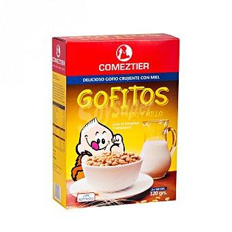 Comeztier Comeztier gofito cereales trigo y millo 290 gr