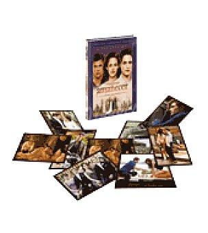 AMANECER1ª parte (2)DVD