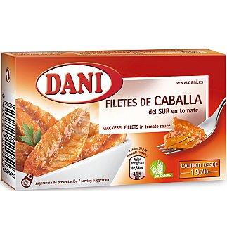 Dani Caballa tomate 120 G