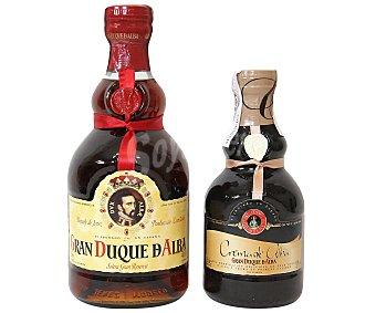 Duque de Alba Brandy Botella 70 cl