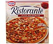 Pizza boloñesa 375 g Ristorante Dr. Oetker