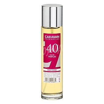 CARAVAN Colonia nº 40 Floral-amaderada para mujer 150 ml