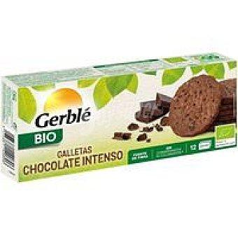 Gerblé Galleta de chocolate negro BIO Paquete 132 g