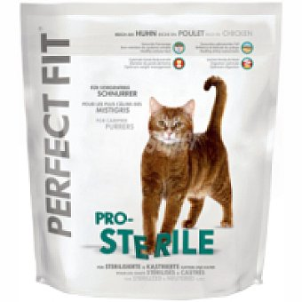 Perfect Fit Gato esterilizado Paquete 750 g