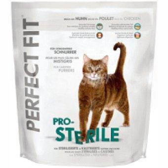 Perfect Fit Gato esterilizado Paquete 750 g