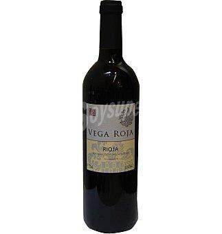 Rioja vega Vino roja tinto joven 75 CL