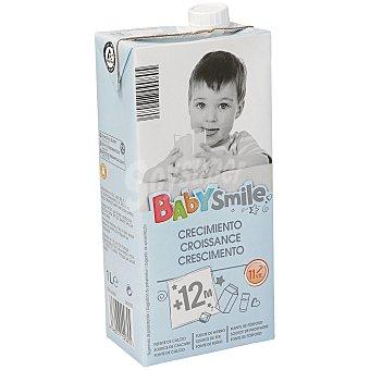 Baby Smile Leche crecimiento Envase 1lt