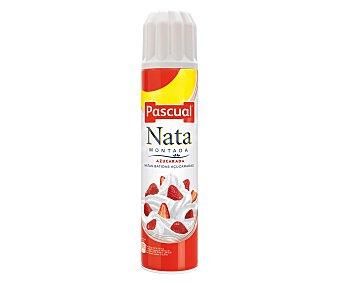 PASCUAL Nata montada azucarada spray 250 ml